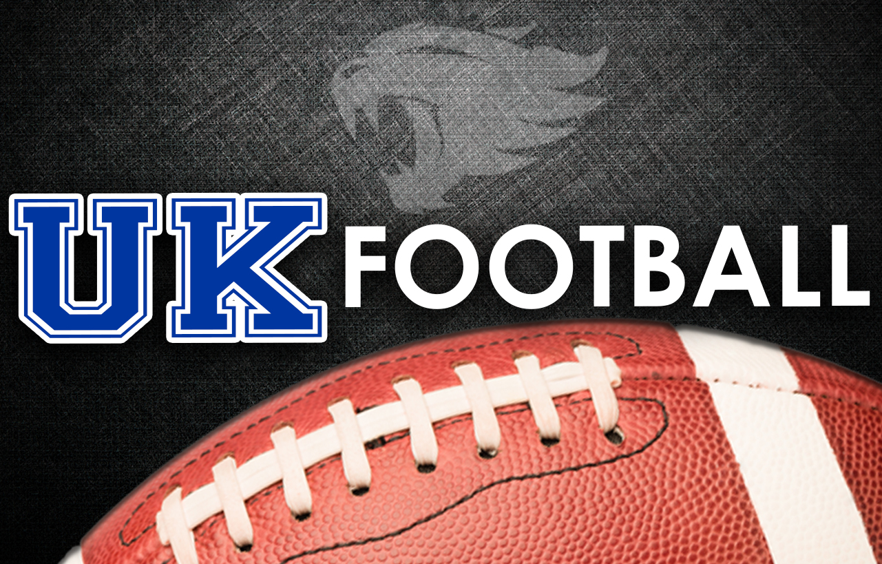 UK Football gets punched by Tennessee Saturday in Knoxville