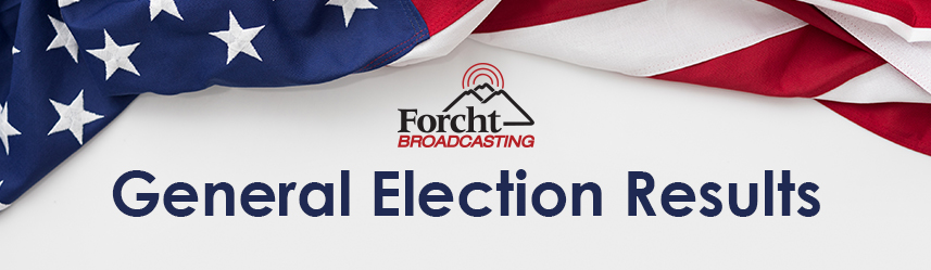 Complete Letcher County Election Results 11-6-2018