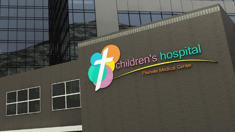 Pikeville Medical Center announces new children's hospital and other projects
