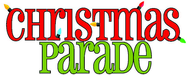 Several Christmas parades planned in our listening area
