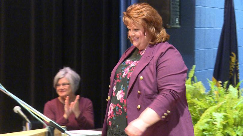 Denise Yonts named Superintendent of Letcher County Schools