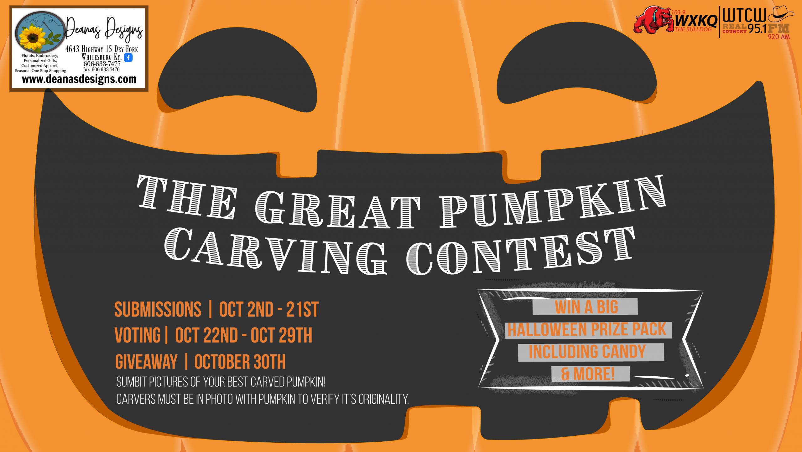 2020 Halloween Whitesburg Ky 103.9 FM The Bulldog WXKQ | Lite Rock