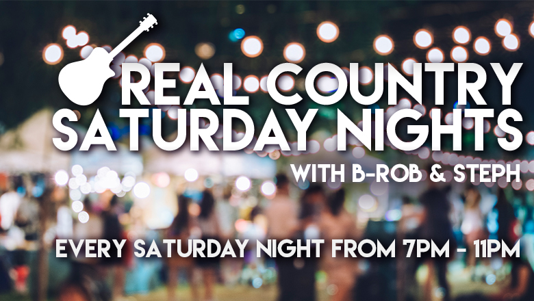Feature: http://www.wtcwam.com/real-country-saturday-nights/