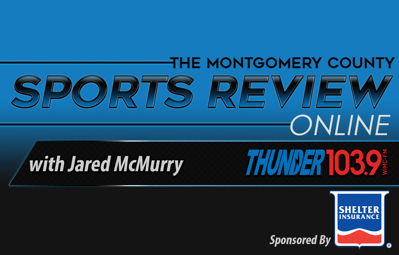 September 20th Review: Crawfordsville Travels to North Montgomery