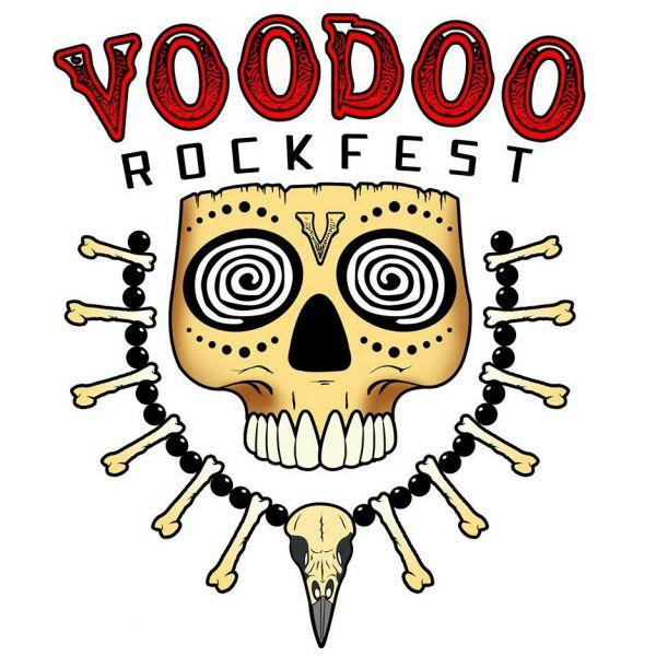 Voodoo Rockfest 2018