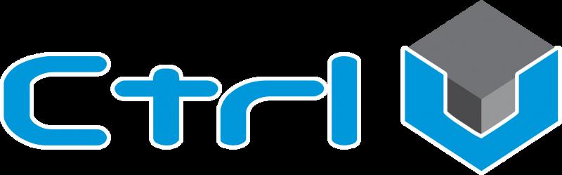 CTRL V