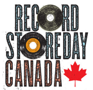 421 Day = Record Store Day (Interview)