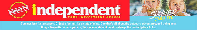 Feature: http://yourindependentgrocer.ca