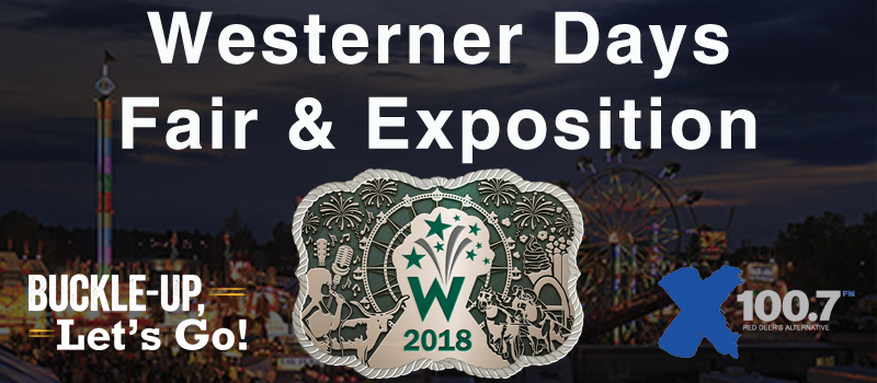 Feature: http://www.xreddeer.com/2018/06/25/westerner-days-fair-exposition/