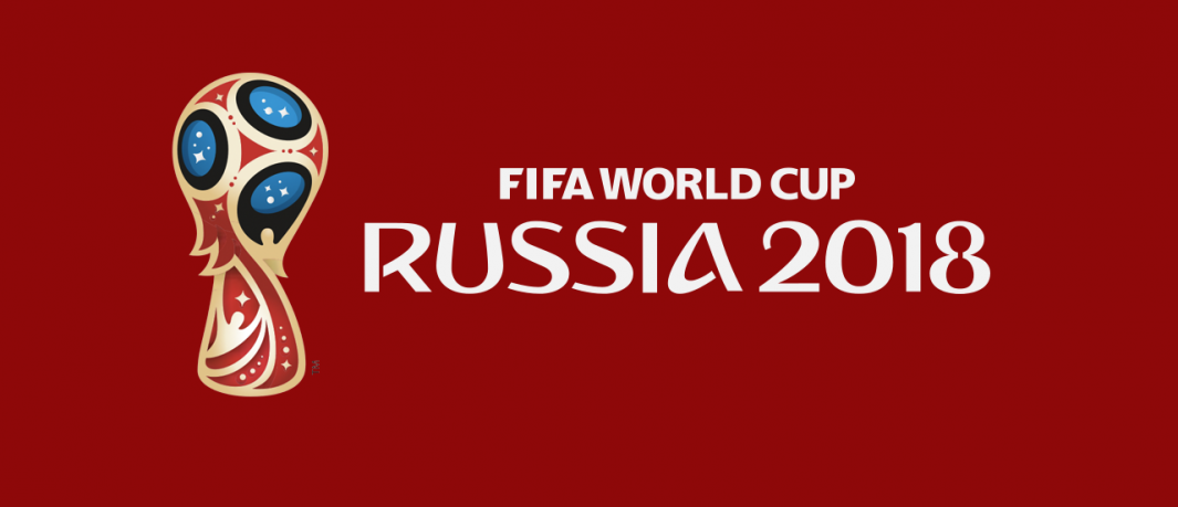 FIFA World Cup Russia 2018 - Round of 16