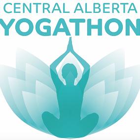Central Alberta Yogathon