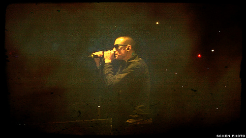 Remembering Chester Bennington One Year On