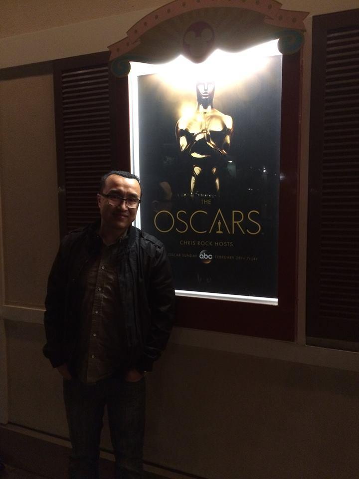 Oscar, You're the Grouch