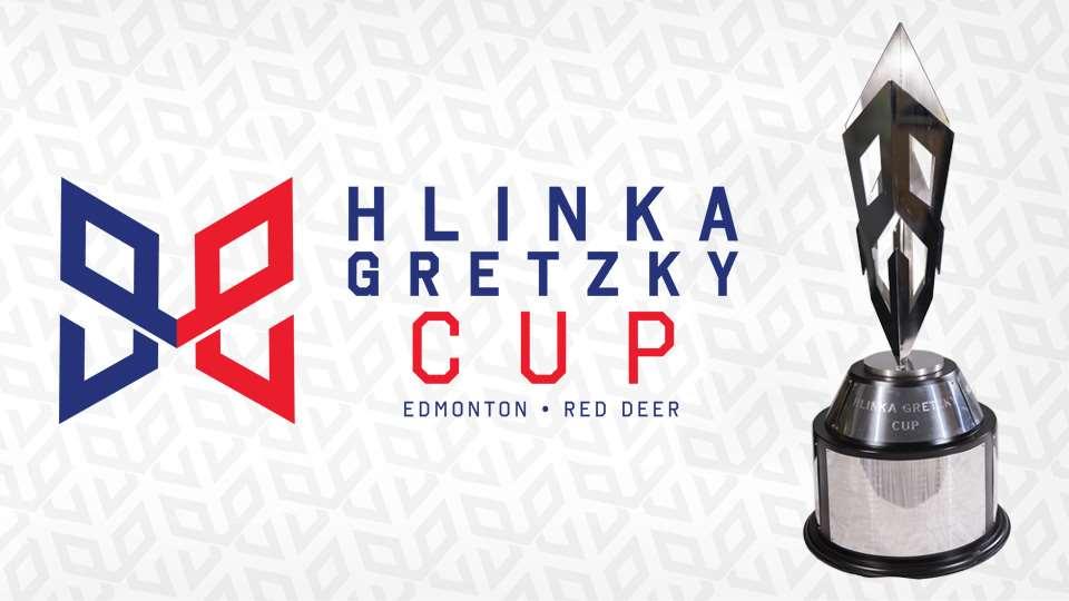 Hlinka Gretzky Cup