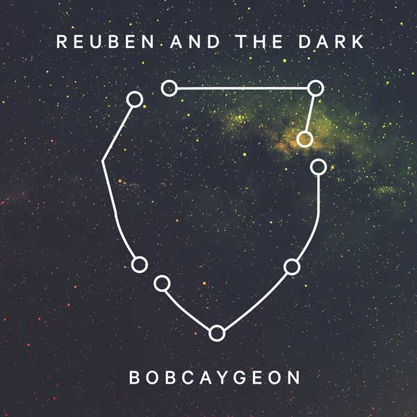 MusRick News - Rueben and the Dark - Bobcaygeon (Audio)