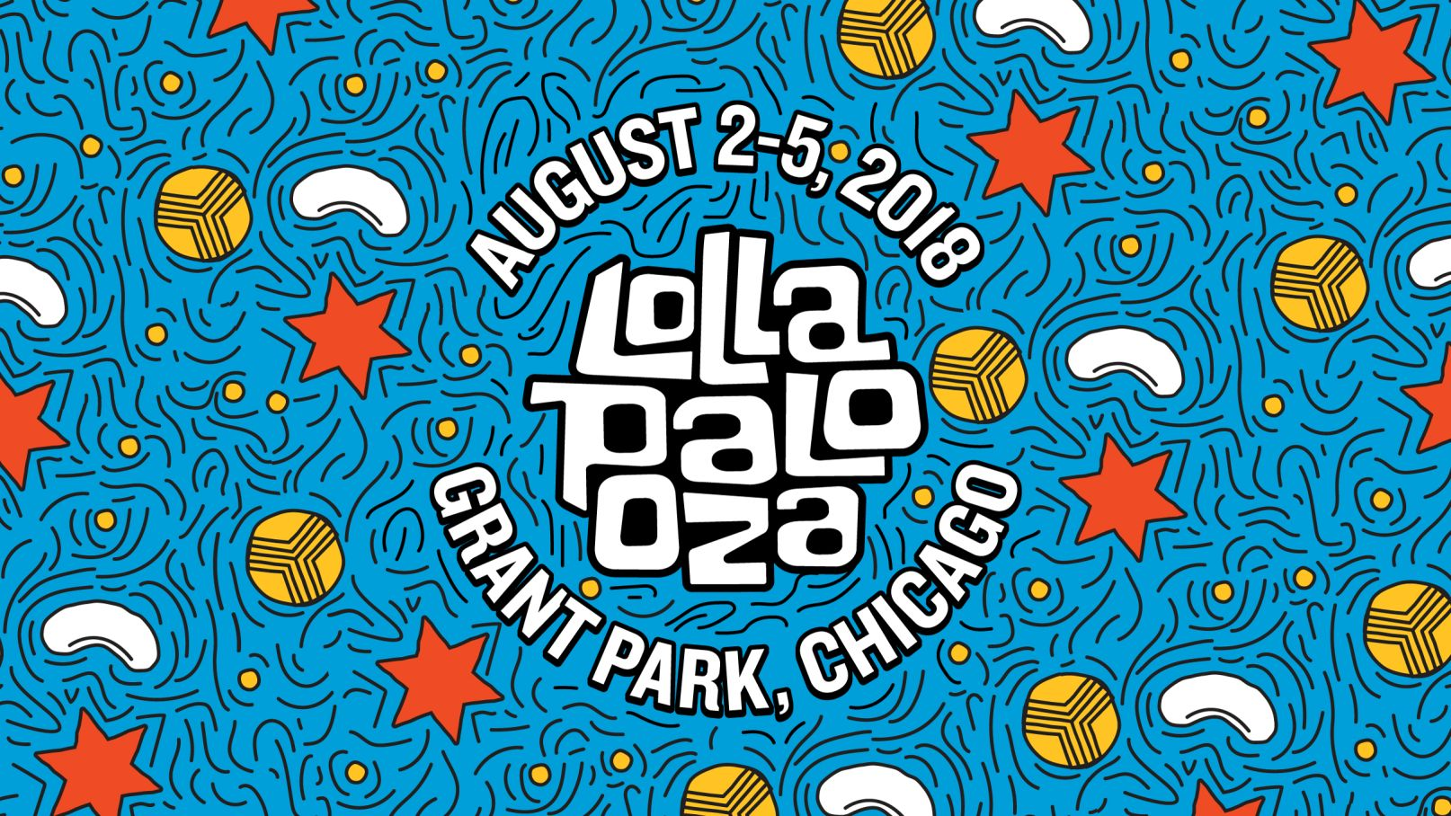 Lollapalooza 2018 (Videos)