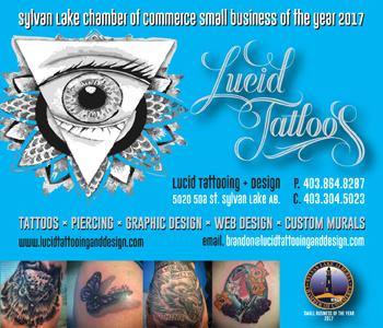 X Tattoo Me - Lucid Tattoo