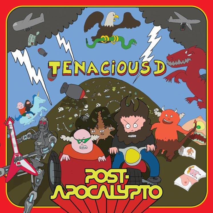Post-Apocalypto (Video)