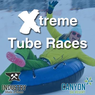 Xtreme Tube Races