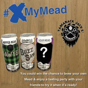 #XMyMead