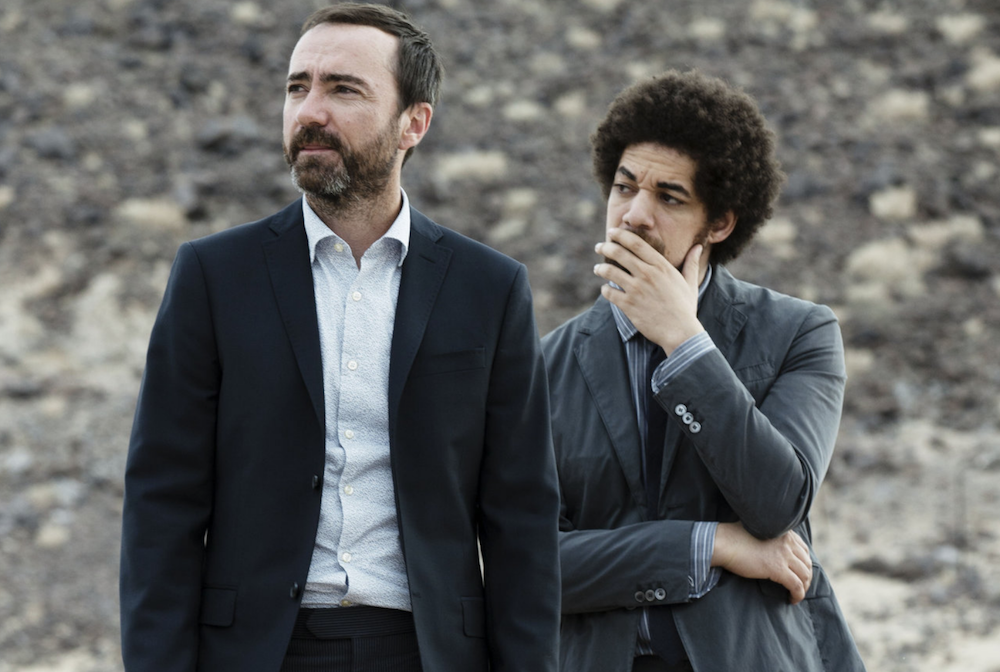 Broken Bells - Shelter (Audio)