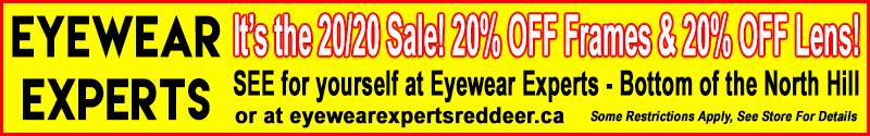 Feature: https://www.eyewearexpertsreddeer.ca/