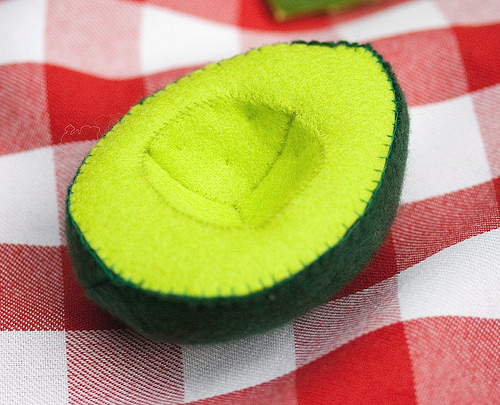 The New Proposal Trend Is Putting the Ring Inside of an Avocado