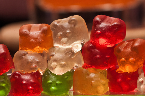 """Tan Gummies"" Are the First Food You Can Eat to Get Tanned . . . Allegedly"