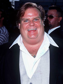 Chris Farley, 20 Years Gone