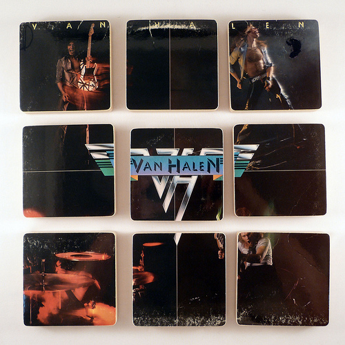Van Halen's Self Titled Debut Turns 40!