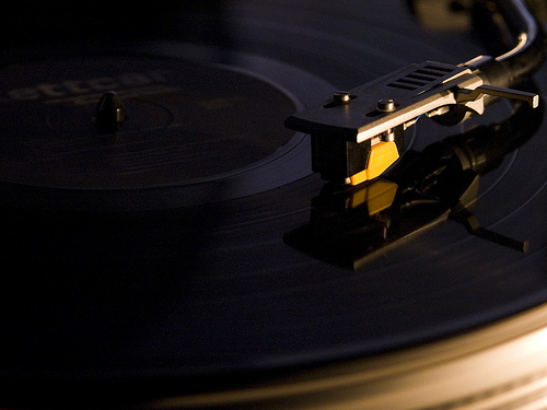 Is Vinyl Coming Back?