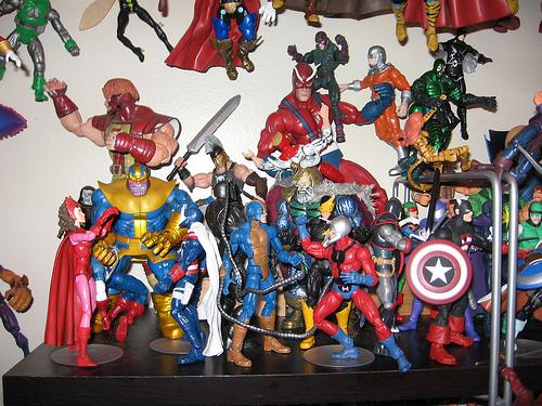 Avengers Infinity War Trailer 2