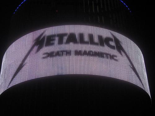 Metallica Plays Abba???