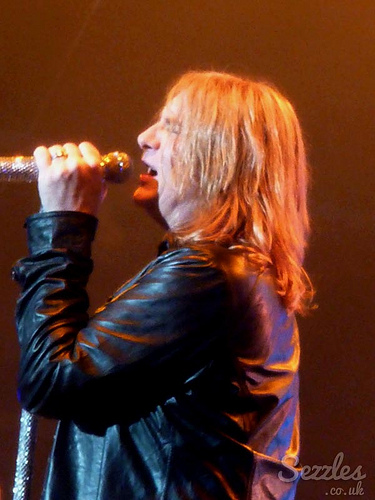 Journey and Def Leppard Kick Off Joint Tour!