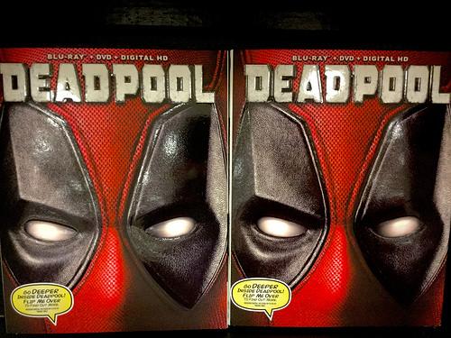 Deadpool 2 Opens Today!
