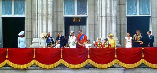 Bad Lip Reading: Royal Wedding
