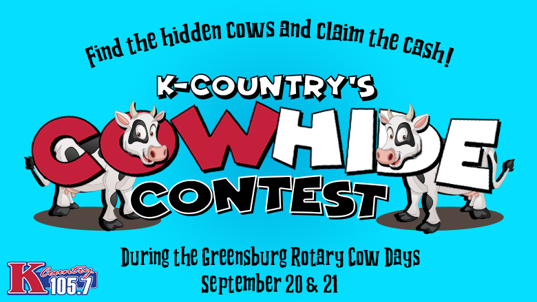 Contests   K Country 105 7 FM WGRK   Country Music Hits