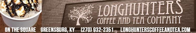 Feature: http://longhunterscoffeeandtea.com/