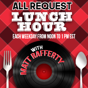 All Request Lunch Hour
