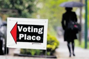 Advanced voting begins in Kelowna West