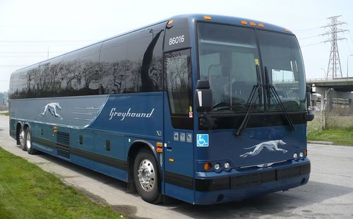 Greyhound service reduction draws fire from Kamloops politicians