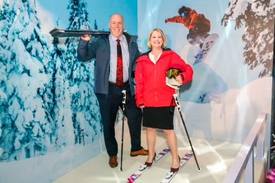 B.C government's recent trip to China may result in tourism boost for Kamloops skiing industry