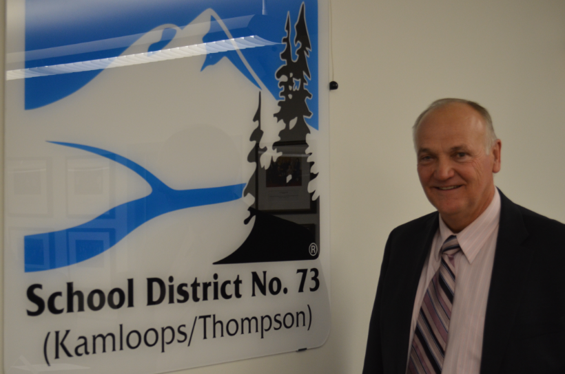 Changes to medical taxes in the NDP's new budget are not going to save the Kamloops School District any money