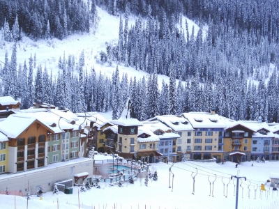 One down, one to go for Sun Peaks short term rental bylaws
