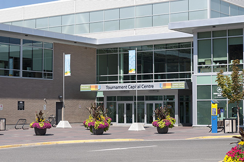 Kamloops mass COVID-19 vaccinations clinics coming to McArthur Island and TCC