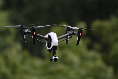 BCGEU concerned about drugs and weapons smuggled into prisons using drones