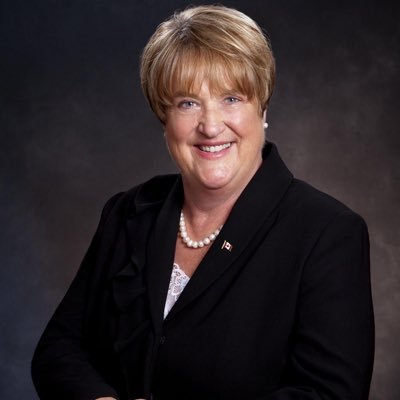 Kamloops MP Cathy McLeod says the federal budget is another broken promise to keep deficit spending under control