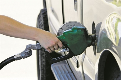 Motorists in Kamloops are in for a shock at the pump for the remainder of 2018