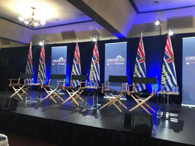 BC Liberal leadership race winner to be revealed tonight