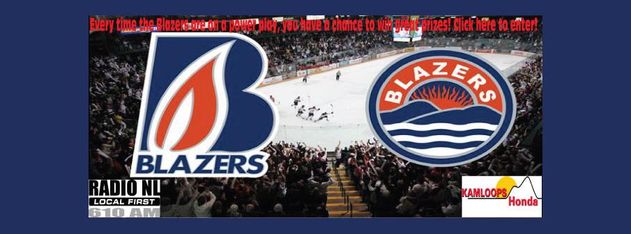 Blazer Power Play